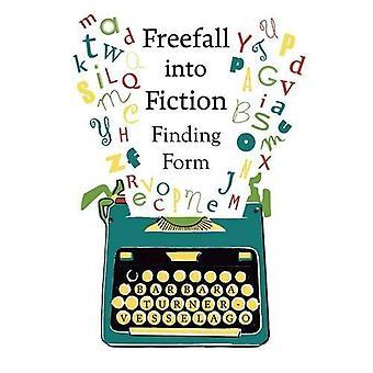 Queda livre em ficção: Encontrar o formulário