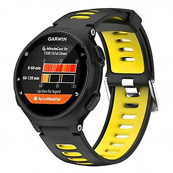Sports armband Garmin Forerunner 220/230/235/620/630/735xt-Yellow