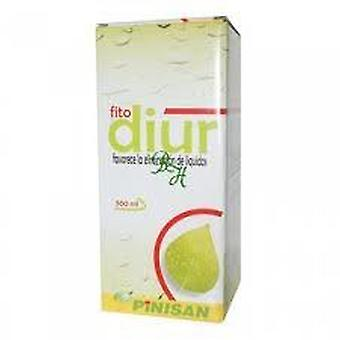 Pinisan Fito Diur 500Ml. (Diet , Supplements)