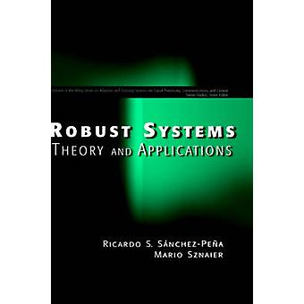 Robust Systems by SanchezPena