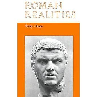 Romerska verkligheter av Hooper & Finley P