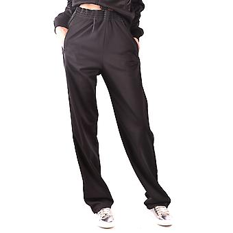 Givenchy Black Polyester Joggers