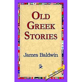Vecchie storie greche di Baldwin & James