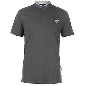 Pierre Cardin Herren Modern trimmen Polo T Shirt T-Shirt Kurzarm Top