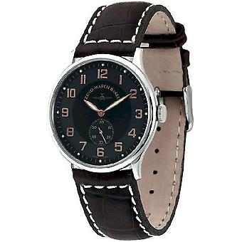 Zeno-watch montre flatline 6211-c1