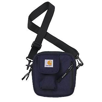 Carhartt WIP mens Essential sida väska mörk