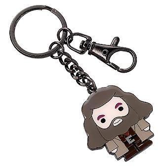 Harry Potter Chibi Hagrid cutie sleutelhanger