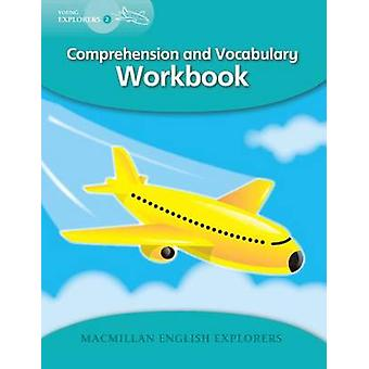 Young Explorers 2 - Comprehension and Vocabulary Workbook by Louis Fid