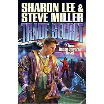 Trade Secret Limited Signed Edition by Sharon Lee - Steve Miller - 97