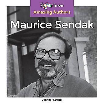 Maurice Sendak by Jennifer Strand - 9781680792164 Book