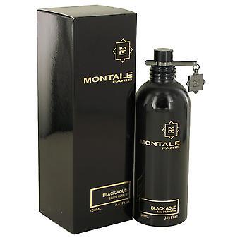Montale Black Aoud Eau de Parfum Spray (Unisex) av Montale 100 ml