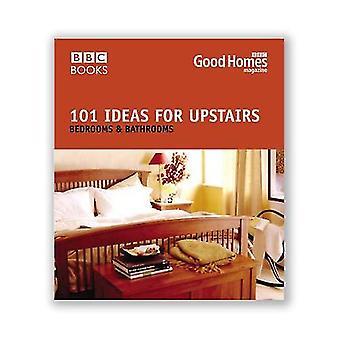 101 ideeën voor boven (goede huizen)