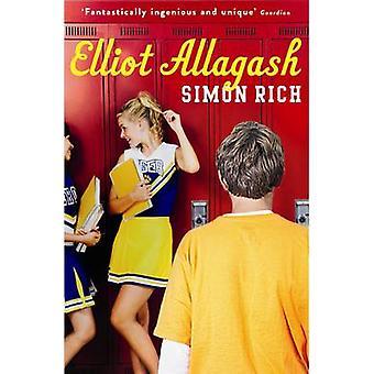 Elliot Allagash par Simon Rich