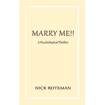 Marry Me by Roteman & Nick