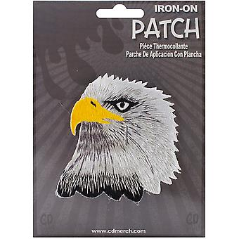C&D Visionary Patches Eagle P1 3540