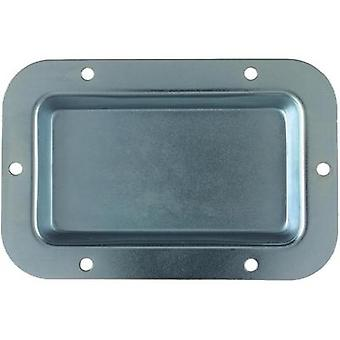 Terminal mounting plate Mc Crypt