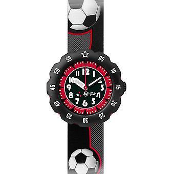 Flik Flak Soccer Star Kinderuhr (FPSP010)