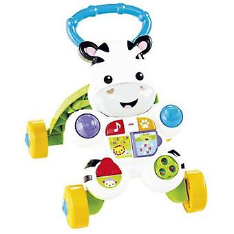Fisher-Price Zebra Babble First Steps (Toys , Preschool , Babies , Baby Walkers)
