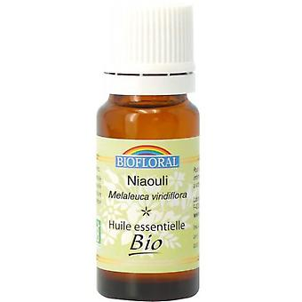 Biofloral Niaouli Essential Oil (Woman , Cosmetics , Body Care , Treatments)