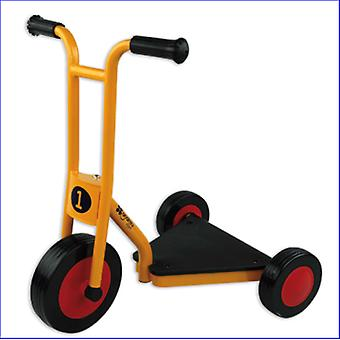 Trikes by Andreu Toys Funny Scooter 2-4 Years (Outdoor , On Wheels , Scooters)