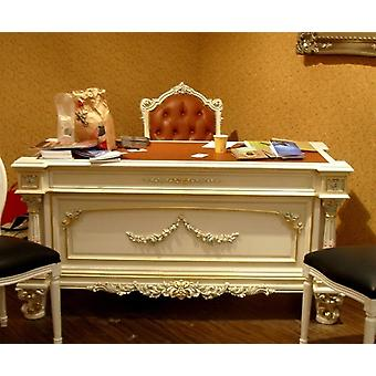 baroque desk  venetian baroque Vp9926