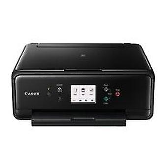 Canon Injection Ts6050 Pixma Multifunction Color