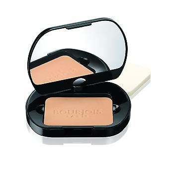 Bourjois Paris Silk Edition Compact Powder 9g - Choose Your Shade