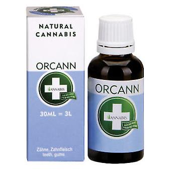 Annabis Orcann Concentrated mouthwash (Hygiene and health , Dental hygiene , Mouthwashes)
