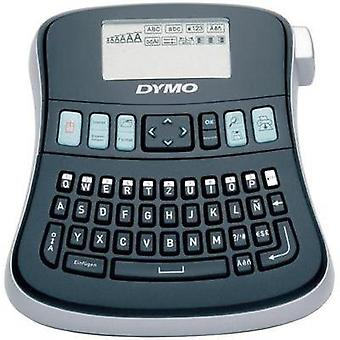 Label printer DYMO Labelmanager 210D Suitable for scrolls: D1 6 mm, 9 mm, 12 mm
