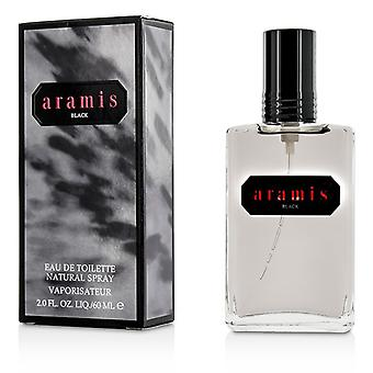 Aramis svart Eau De Toilette Spray 60ml / 2oz