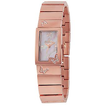 Burgmeister Ladies Quartz Watch Perpignon, BM527-488