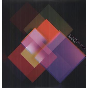 Lyn støv - Fantasy [Vinyl] USA importerer