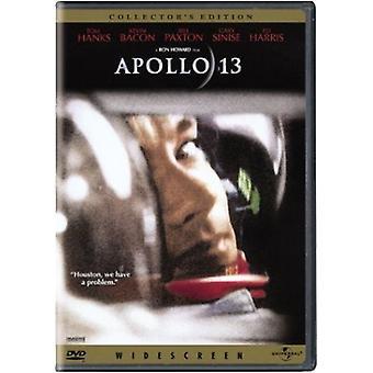 Apollo 13 [DVD] USA import