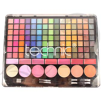 Technic Wow Make-up Palette