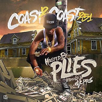 Lag - Coast 2 Coast 251 [CD] USA import