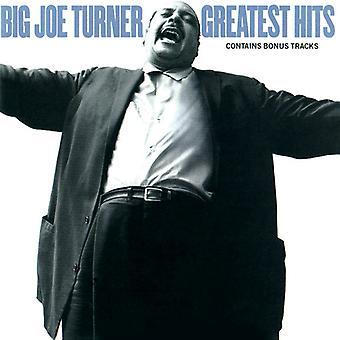 Joe Turner - Greatest Hits [CD] USA import