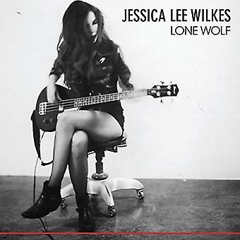 Jessica Lee Wilkes - Lone Wolf [Vinyl] USA import