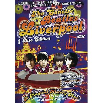 The Concise Beatles [DVD] USA import
