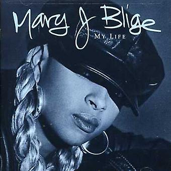 Mary J. Blige - My Life [CD] USA import