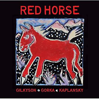 Red Horse - Red Horse [CD] USA import