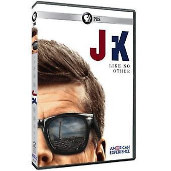 JFK: Comme aucun autre USA [DVD] import