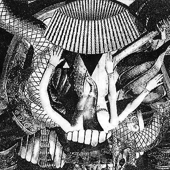 Eric Copeland - Alien i et skrald Dump [CD] USA importerer