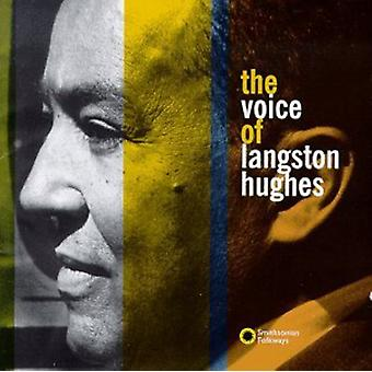 Langston Hughes - Reads His Own Works [CD] USA import