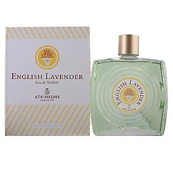 Atkinsons ENGLISH LAVENDER edt 6