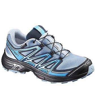 Salomon Wings Flyte 2 Gtx L39068800 Damen Trekking Shoes