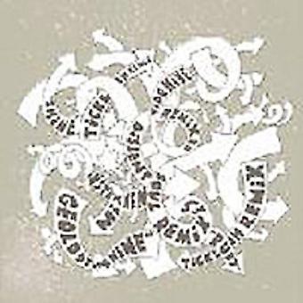 Uenighed - uenighed sjæl Remixes [Vinyl] USA importerer