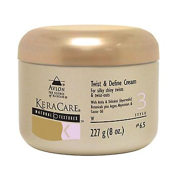 Avlon Keracare Avlon KeraCare Natural Textures Twist & Define Cream