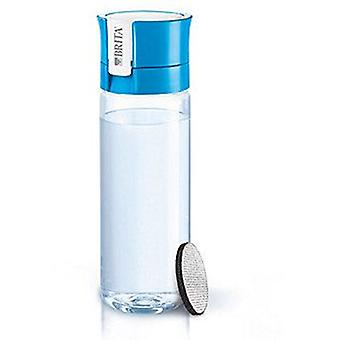 Brita Bottle Fill & Go Blue 0.6L 1 Filter Microdisc