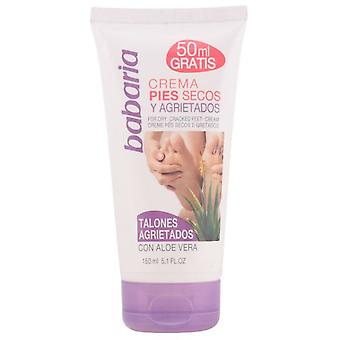 Babaria Heel Cream Pies (Woman , Cosmetics , Body Care , Hands and feet , Hydration)