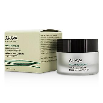 Ahava Beauty Before Age Uplift Day Cream Broad Spectrum SPF20 50ml/1.7oz